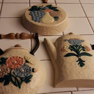 🔥Sale Beautiful decorative hang.. pots